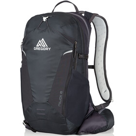 Gregory Miwok 18 Backpack storm black